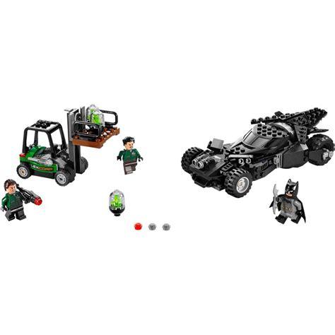 Lego Kryptonite Interception 76045 lego 76045 kryptonite interception lego 174 sets heroes mojeklocki24