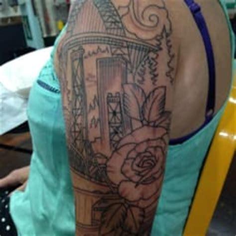 Tattoo Equipment Portland Oregon | atomic art tattoo studio tattoo portland or united