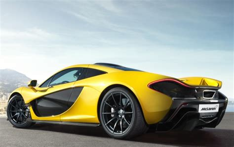 mclaren p1 side view mclaren p1 side view 2014 wallpapers