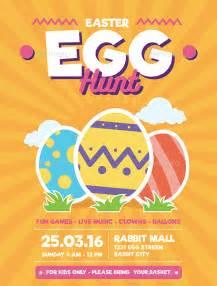 easter poster templates easter egg hunt poster www pixshark images