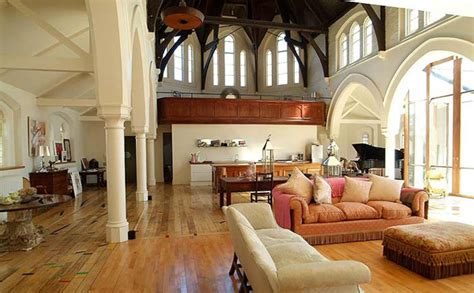 church house 19 churches converted into modern family homes designbump