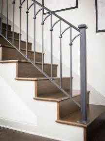 Design For Staircase Railing Best 25 Metal Railings Ideas On Railings Metal Stair Railing And Railing Design
