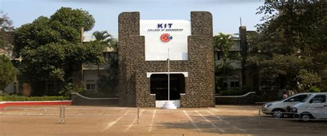 Kit College Kolhapur Mba by Kit S College Of Engineering Kolhapur Images Photos