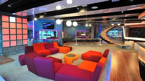 Bbc News In Pictures Big Brother House
