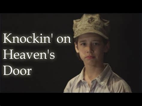 Knocking On Heavens Door Lifted by Uriah Shelton Sences From Without A Trace Doovi