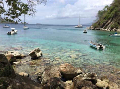 Plage du pain de sucre   Photo de Les Saintes, Guadeloupe   TripAdvisor