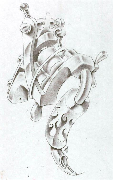 tattoo gun nz tattoo machine by markfellows on deviantart leannaparks