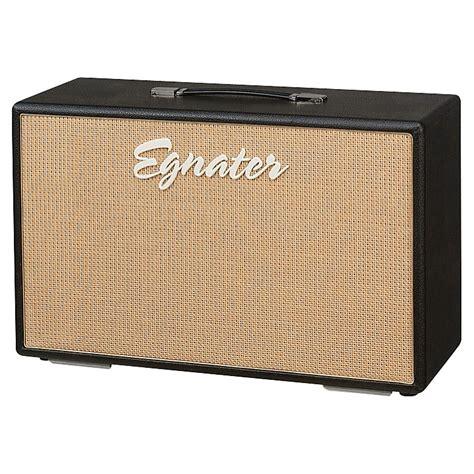Guitar Speaker Cabinet by Egnater Tweaker 212x 2x12 Guitar Speaker Cabinet