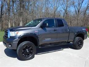 Toyota Tundra 2012 Lifted 2012 Toyota Tundra Sr5 Trd Road Lifted For Sale