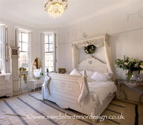swedish bedroom swedish gustavian bedroom traditional bedroom