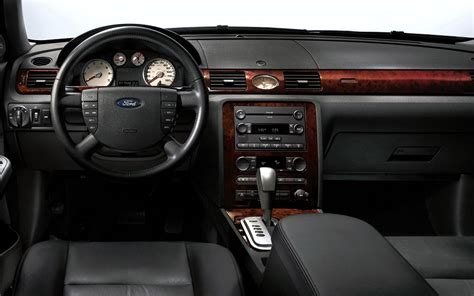 Ford Five Hundred Interior by 2007 Ford Five Hundred Interior Photo 298071 Automotive