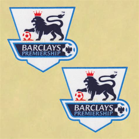 Patch Scotland Premier League Standard 2007 13 For Original Jersey premier league 04 07 player standard patches