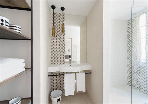 piastrelle per bagni piccoli decor tips piccoli bagni pieni di stile in the mood for
