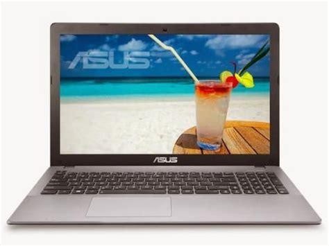 Laptop Asus Gaming X550dp laptop gaming terbaik harga 4 jutaan maret 2018