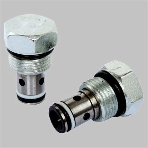 Valve Design Cv | cartridge check valves cv 08 b are check valves that use a
