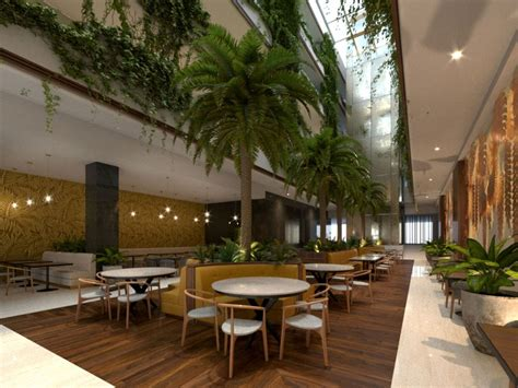 the reef 28 is playa del carmen s newest luxury boutique