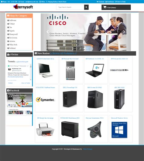 membuat toko online sederhana php belajar membuat toko online sendiri dengan php bersosial com