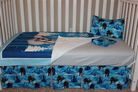 Frozen Crib Bedding Crib Bedding Set Frozen 5