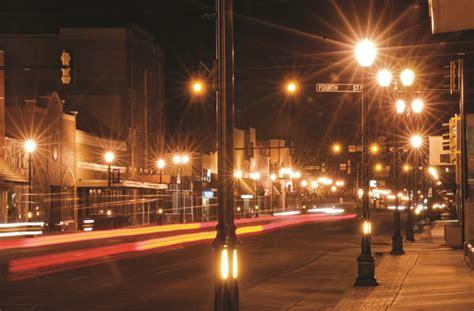 Bad Streetlights Streets With Lights