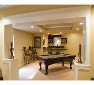 basement remodeling finishing faq freedom builders