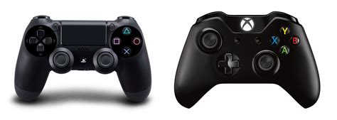 the ps4 vs xbox one what matters now