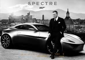 Bond Aston Martin Poster Bond Spectre Wallpapers