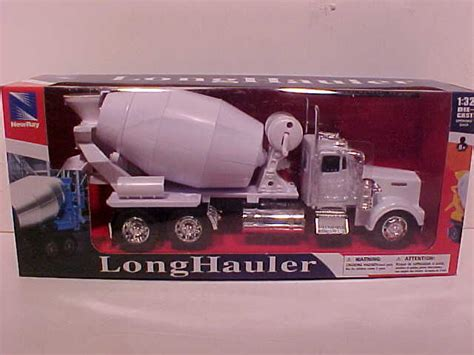 world famous classic toys semi tractor trailers trucks peterbilt kenworth international volvo