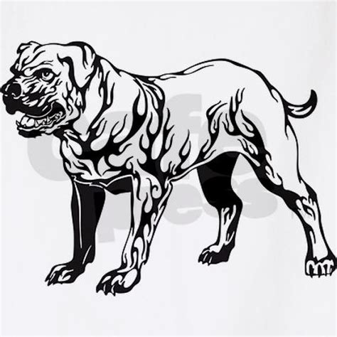 tribal pitbull tattoo designs 7 pit bull designs and stencils