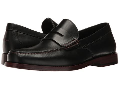 zappos loafers coach manhattan leather loafer at zappos