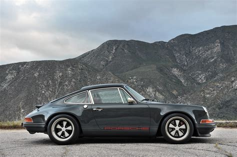 classic porsche black porsche singer 911 indonesia 000 get it black