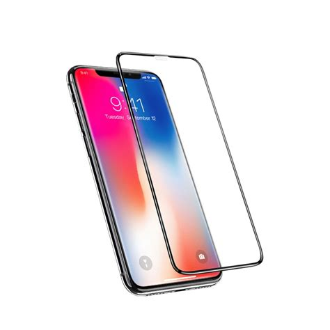 D G Iphone Xs Max by Iphone X Xs Xr Xs Max Screen Protector 171 Screen 3d G2 187 Tempered Glass Hoco The