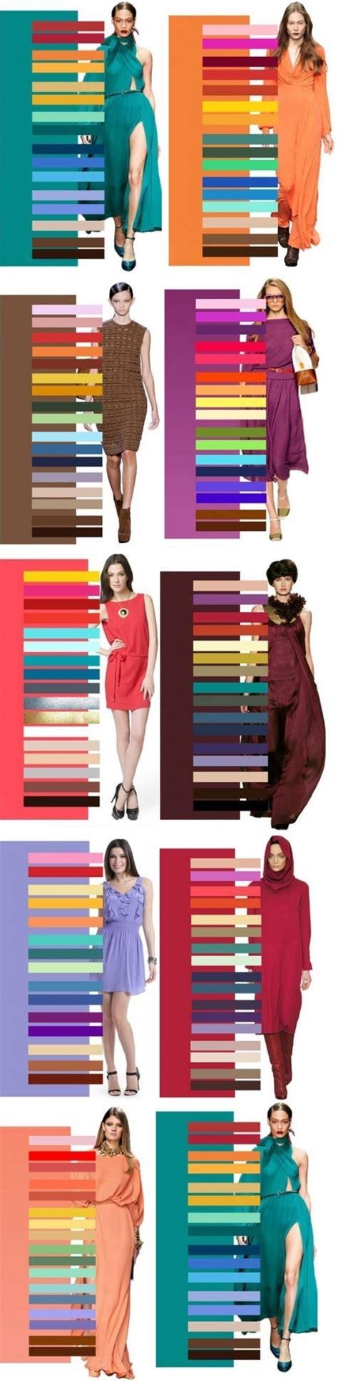 Great Colour Combinations | spalvų deriniai nepriekaištingam jūsų stiliui pasmama lt