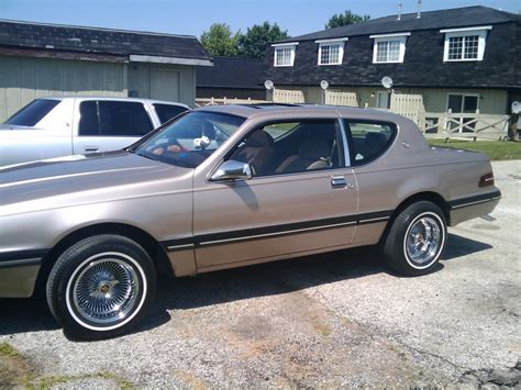 how do i learn about cars 1987 mercury grand marquis security system bravehart125 1987 mercury cougar specs photos modification info at cardomain