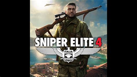 Ps4 Sniper Elite 4 by Sniper Elite 4 Ps4 Playstation