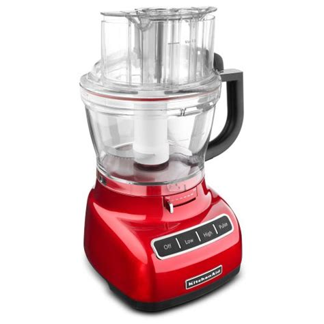 Kitchenaid Food Processor Crush All I Want For Kitchen Aid