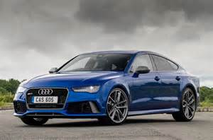 Pictures Of Audi Rs7 Audi Rs7 Sportback Review 2017 Autocar