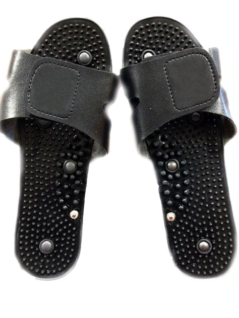 slippers for arthritic 10 magic pads therapulse