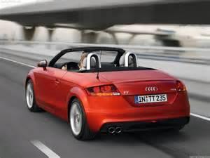 car models 2011 audi tt roadster