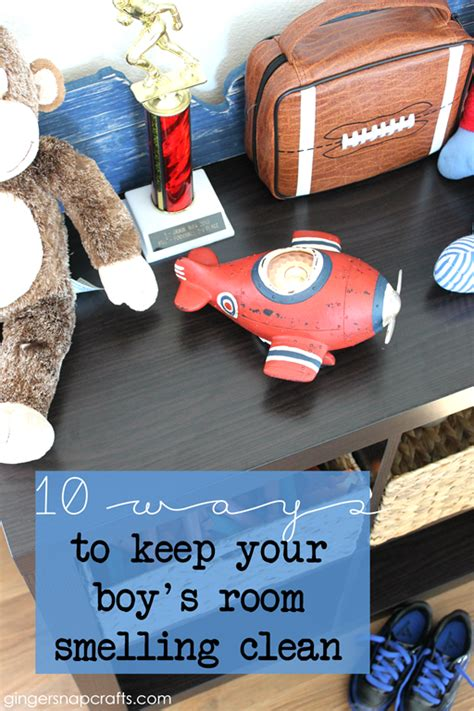 how to keep room smelling fresh snap crafts 10 ways to keep your boy s room smelling clean wicklesswonders