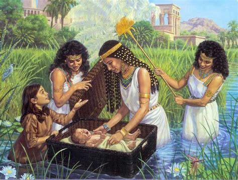 imagenes biblicas moises historia de mois 233 s para ni 241 os