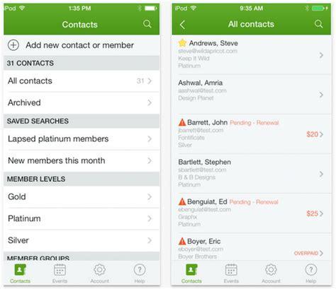 mobile management software best membership management software 2018 reviews