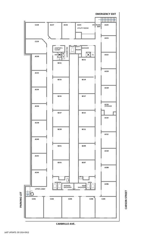 ucla housing floor plans ucla housing floor plans numberedtype