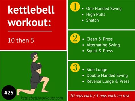 kettlebell swing reps 40 best images about kettlebell workouts on pinterest