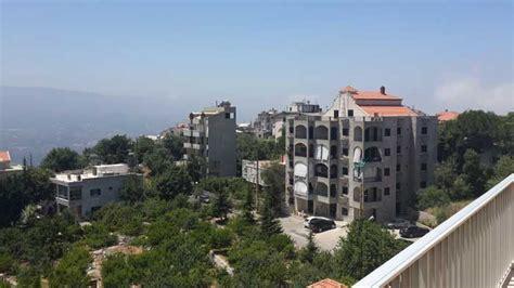 appartments in lebanon apartment for sale in ajaltoun lebanon