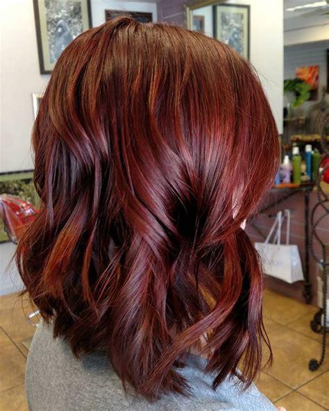 medium auburn hair color best 25 medium auburn hair ideas on hair