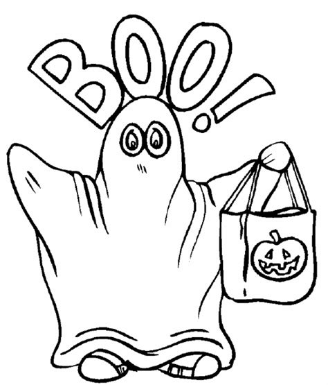 printable halloween ghost coloring pages halloween coloring pages boo ghost