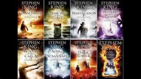 libro 2 dark inspiration ii como se relacionan libros de stephen king 8 youtube
