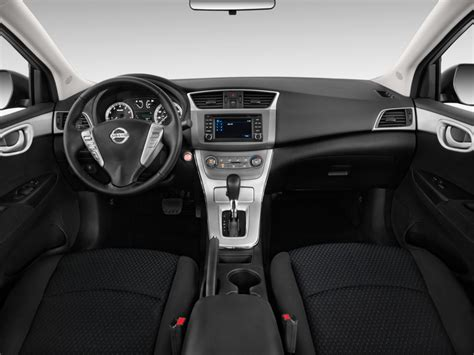 2013 Nissan Sentra Interior by Automotivetimes 2013 Nissan Sentra Review