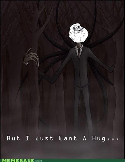 Know Your Meme Slender Man - image 372103 slender man know your meme