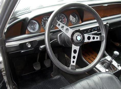 in this condition 1973 bmw 3 0 csl driver bring a